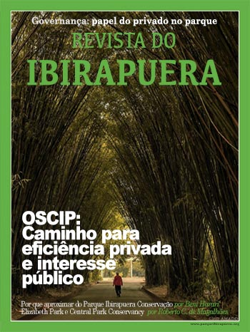 Revista do Ibirapuera